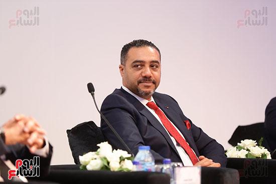 قمة مصر الاقتصادية الجلسة الثالثة (7)