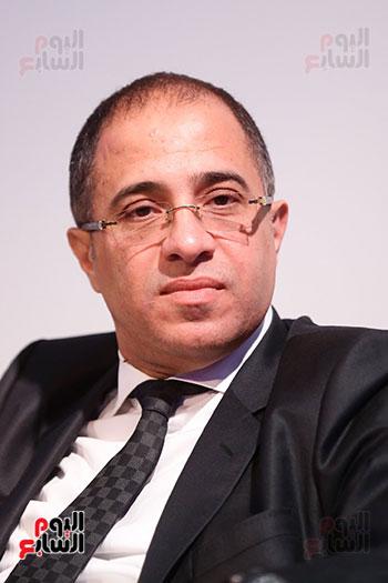 مؤتمر اقتصاد مصر (16)