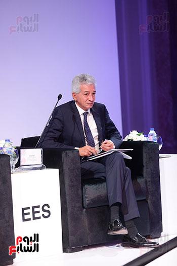 قمة مصر الاقتصادية الجلسة الثالثة (25)