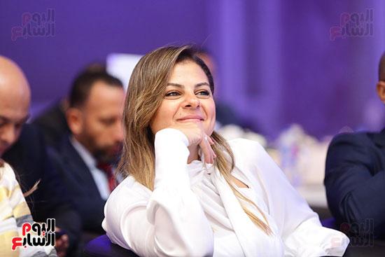 قمة مصر الاقتصادية الجلسة الثالثة (6)