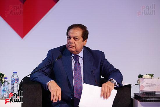 قمة مصر الاقتصادية الجلسة الثالثة (17)
