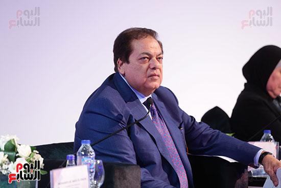قمة مصر الاقتصادية الجلسة الثالثة (26)