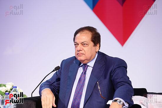 قمة مصر الاقتصادية الجلسة الثالثة (15)