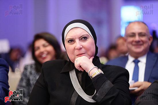 قمة مصر الاقتصادية الجلسة الثالثة (3)