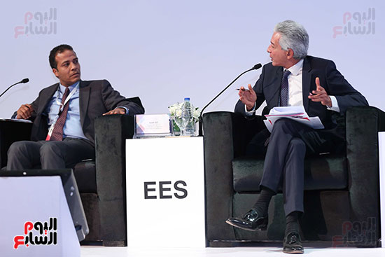 مؤتمر مصر الاقتصادى (10)