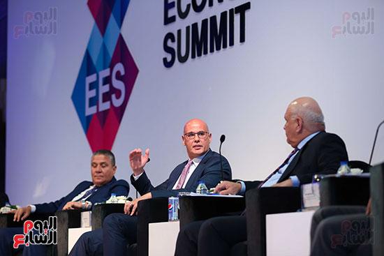 مؤتمر مصر الاقتصادى (15)