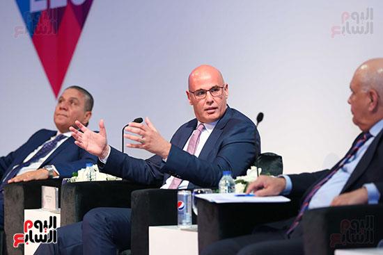 مؤتمر مصر الاقتصادى (13)