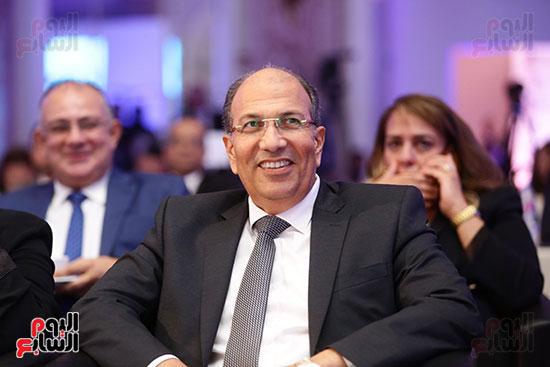 قمة مصر الاقتصادية الجلسة الثالثة (4)