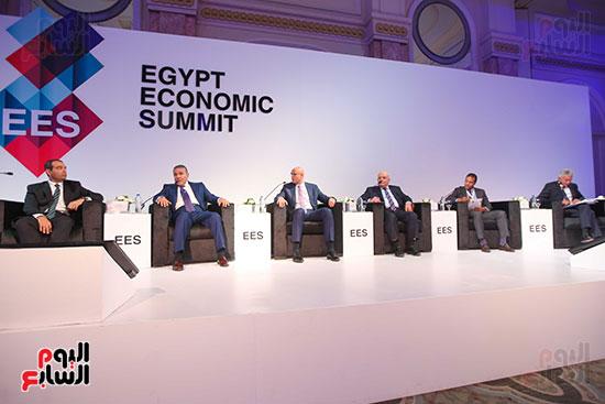 مؤتمر مصر الاقتصادى (1)