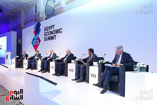 مؤتمر مصر الاقتصادى (2)