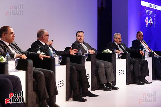 مؤتمر اقتصاد مصر (5)