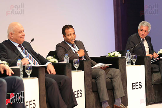 مؤتمر مصر الاقتصادى (17)