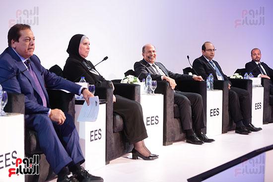 قمة مصر الاقتصادية الجلسة الثالثة (27)