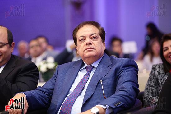 قمة مصر الاقتصادية الجلسة الثالثة (2)