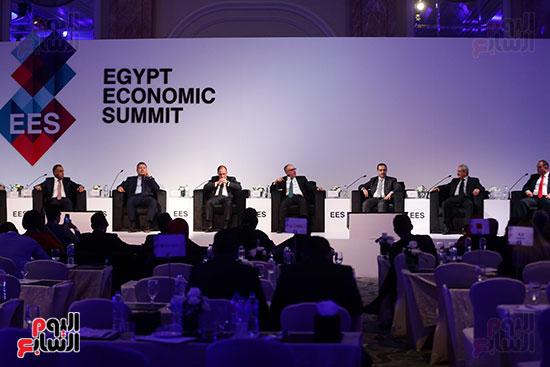 مؤتمر اقتصاد مصر (19)