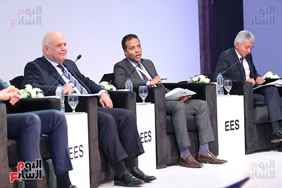 مؤتمر مصر الاقتصادى (18)
