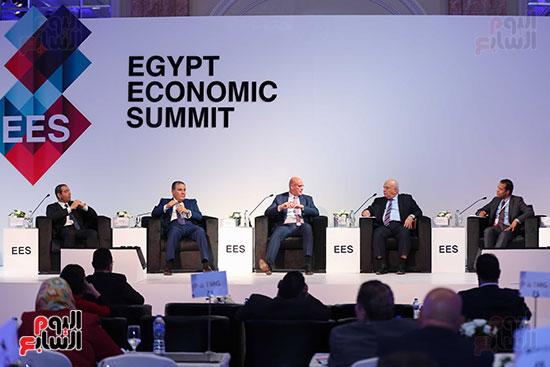 مؤتمر مصر الاقتصادى (16)