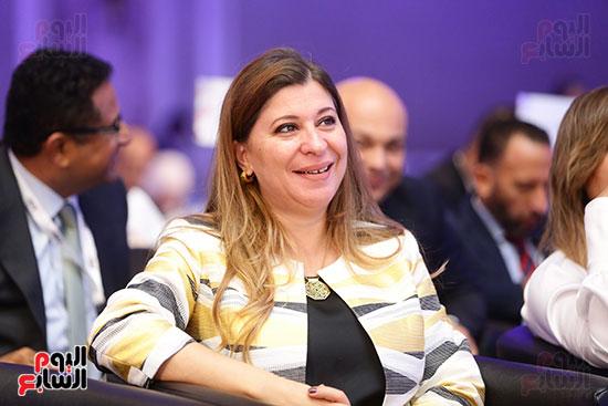 قمة مصر الاقتصادية الجلسة الثالثة (5)