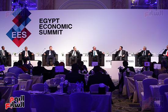 مؤتمر اقتصاد مصر (20)