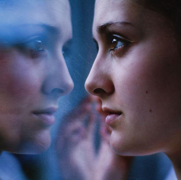 اضطراب نزع الشخصية