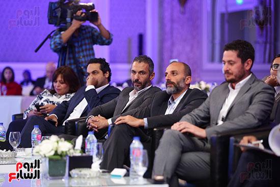 قمة مصر الاقتصادية الجلسة الثالثة (1)