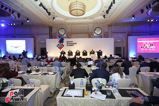 مؤتمر مصر الاقتصادى (3)
