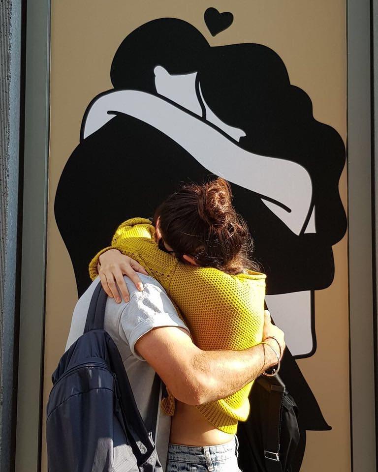 فيرات كوهلي و أنوشكا شارما وعلاقة حب وثيقة