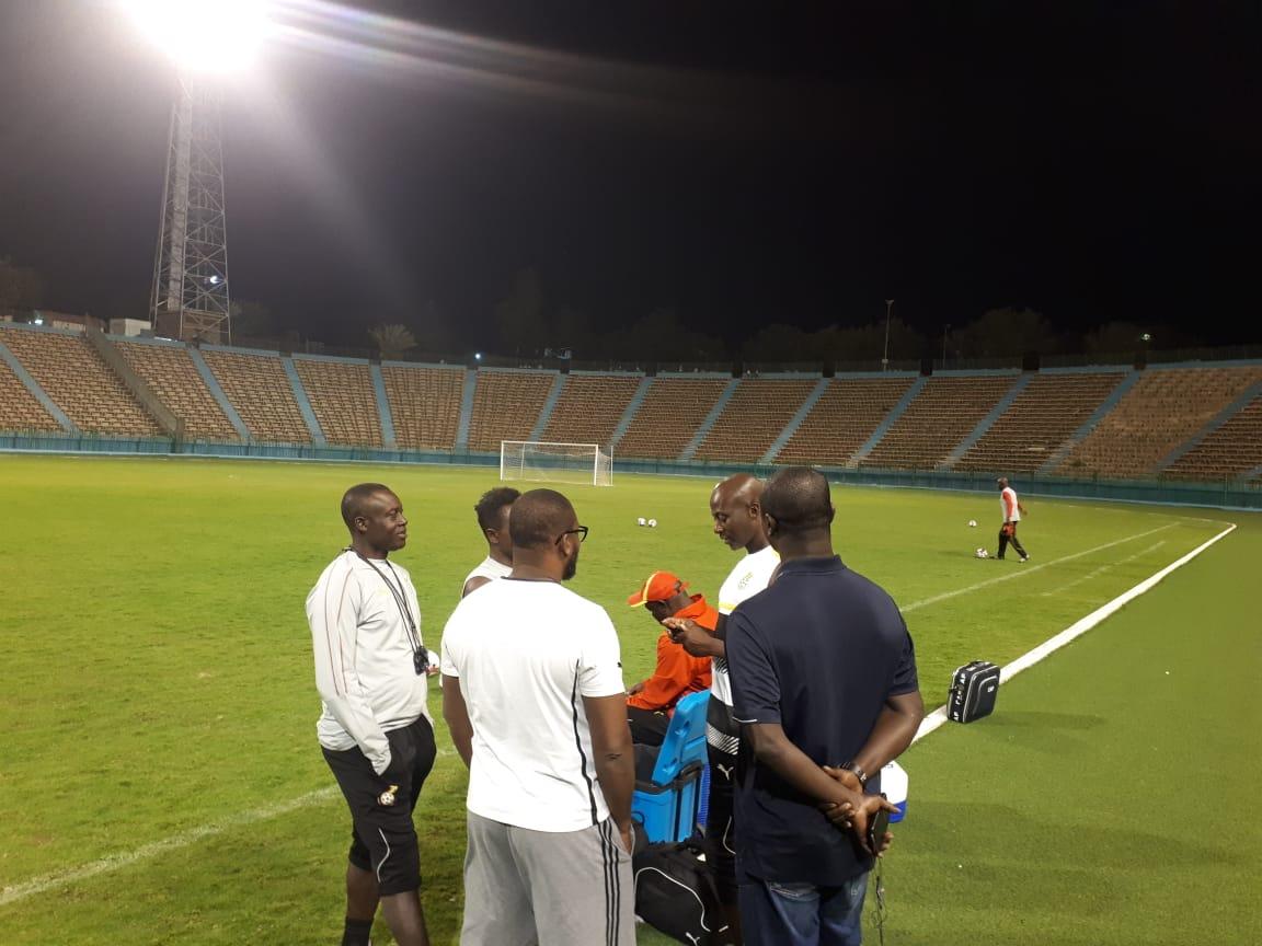 منتخب غانا  3