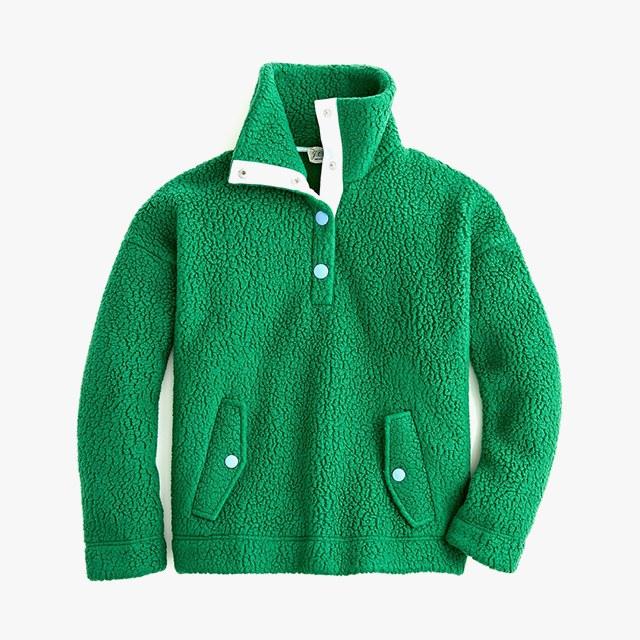 جاكيت اخضر