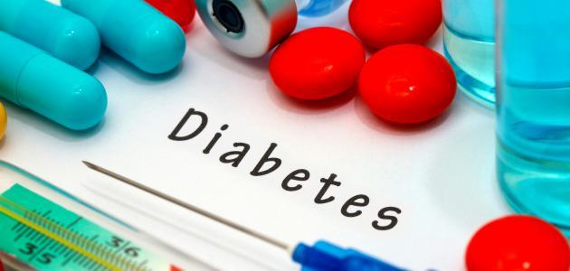 تعرف على مرض السكر بعد الاربعين