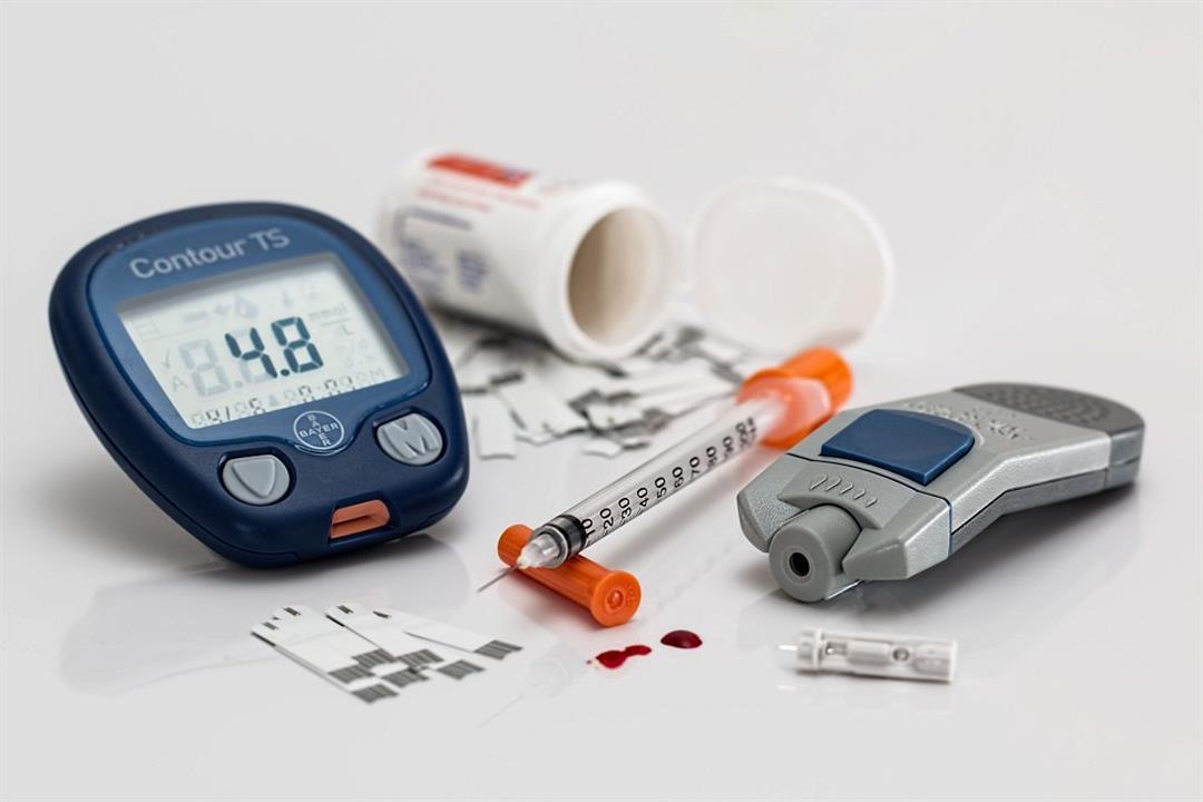 مرض السكر ومضاعفاته