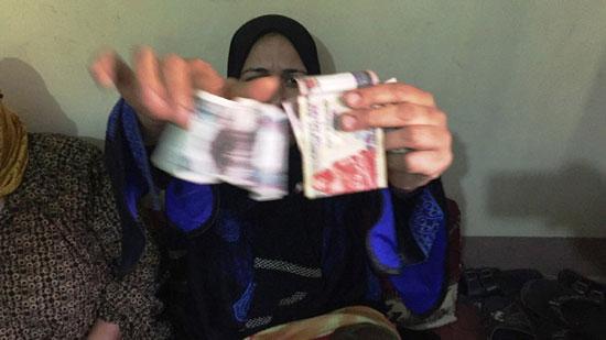 منزل أحمد مبروك ضحية قطار الإسكندرية (7)