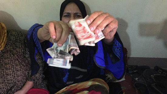 منزل أحمد مبروك ضحية قطار الإسكندرية (6)