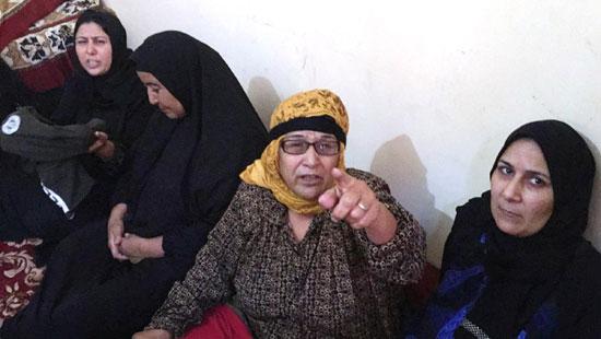 منزل أحمد مبروك ضحية قطار الإسكندرية (13)