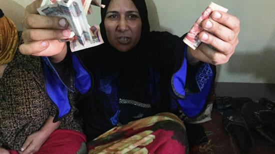 منزل أحمد مبروك ضحية قطار الإسكندرية (9)