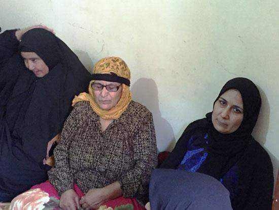 منزل أحمد مبروك ضحية قطار الإسكندرية (1)