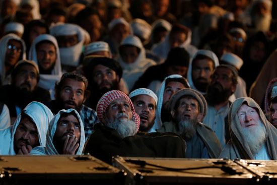 المعارضة فى باكستان