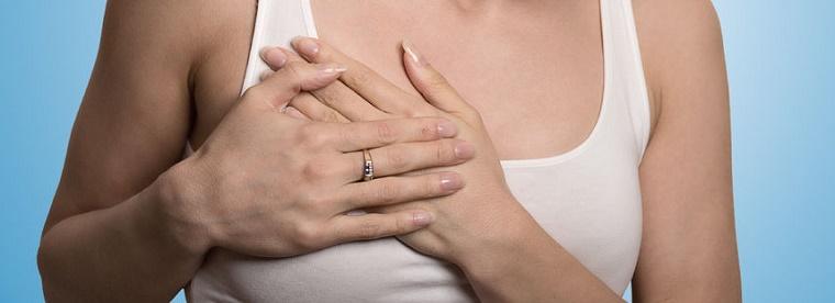 اعراض سرطان الثدى 2