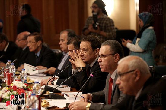 الجلسات التحضيرية لـمؤتمر الشأن العام (7)