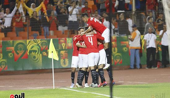 المنتخب الاولمبى والكاميرون (4)