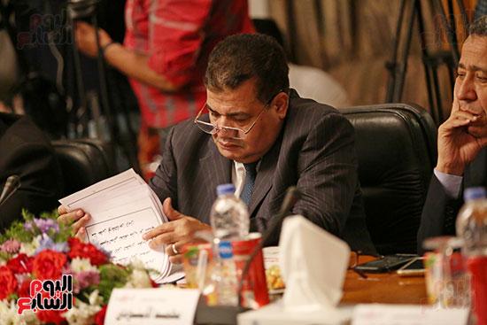 الجلسات التحضيرية لـمؤتمر الشأن العام (21)