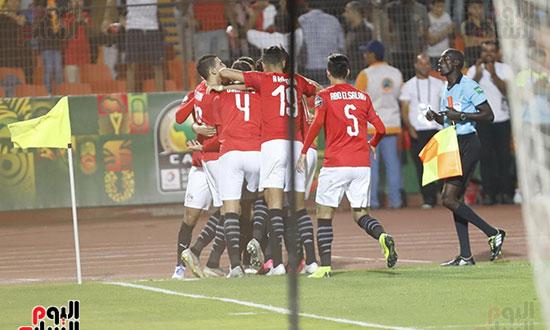 المنتخب الاولمبى والكاميرون (5)