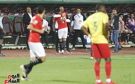 المنتخب الاولمبى والكاميرون (6)