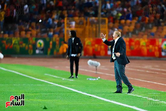 المنتخب الاولمبى والكاميرون (13)