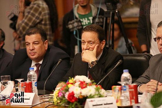 الجلسات التحضيرية لـمؤتمر الشأن العام (27)