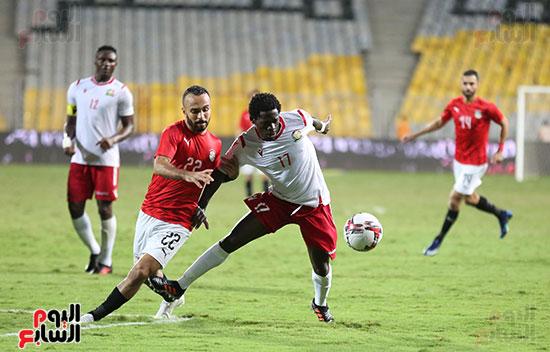 مصر وكينيا (11)