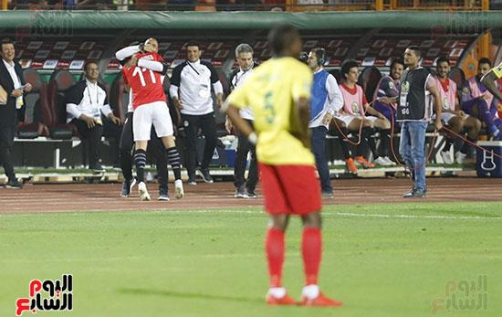 المنتخب الاولمبى والكاميرون (8)