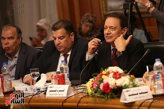 الجلسات التحضيرية لـمؤتمر الشأن العام (23)