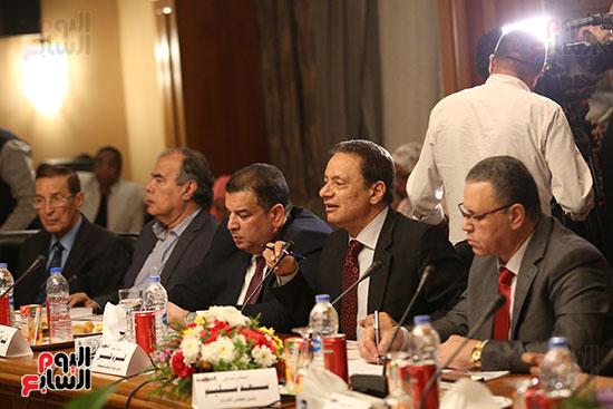 الجلسات التحضيرية لـمؤتمر الشأن العام (11)