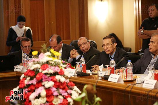 الجلسات التحضيرية لـمؤتمر الشأن العام (26)